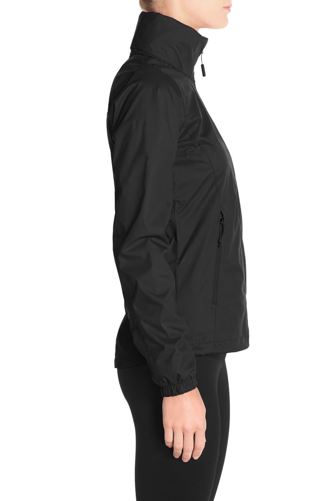 Alternate Image 3  - The North Face 'Resolve Plus' Waterproof Jacket
