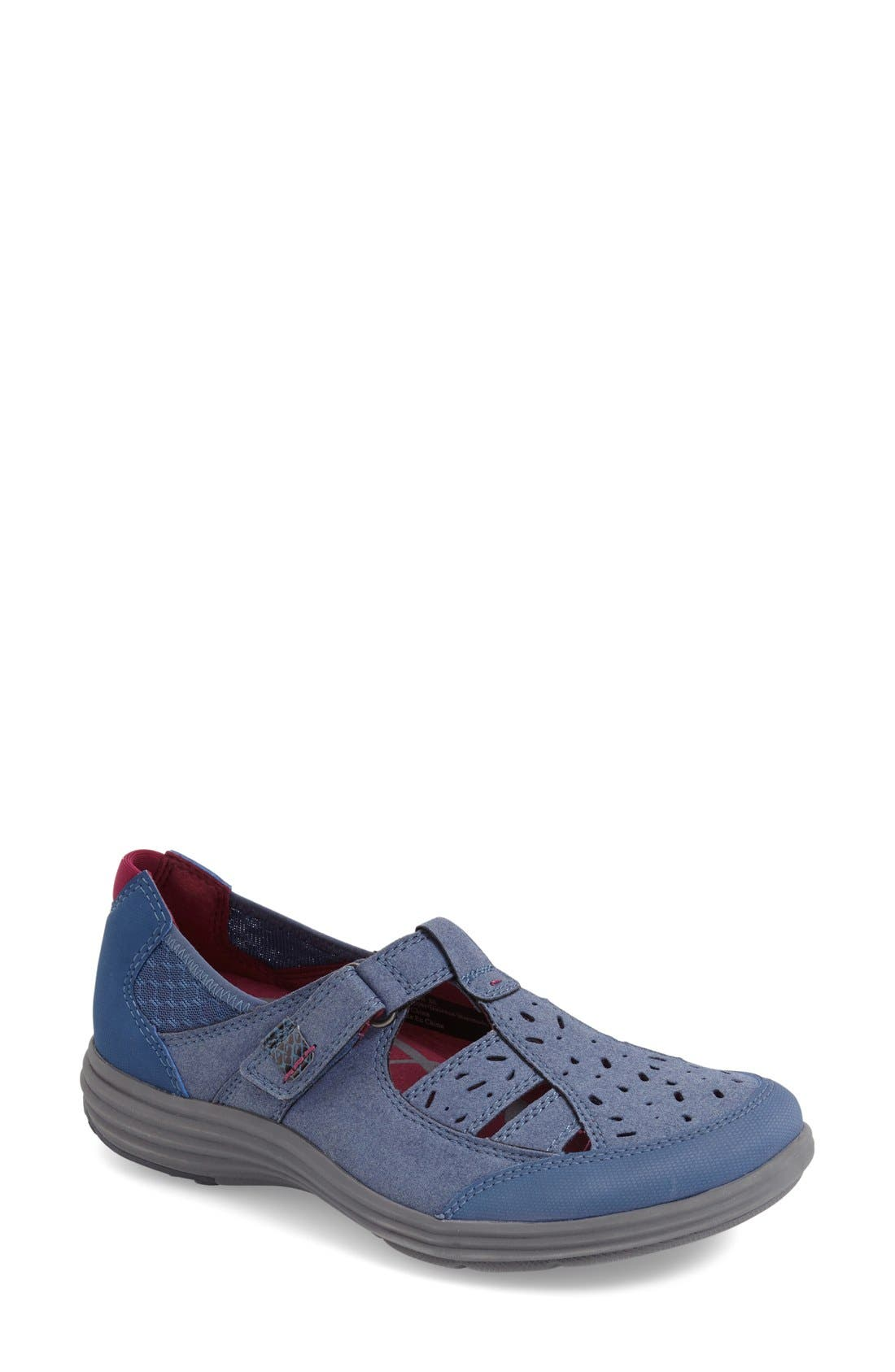 Alternate Image 1 Selected - Aravon 'Barbara' Sneaker (Women)