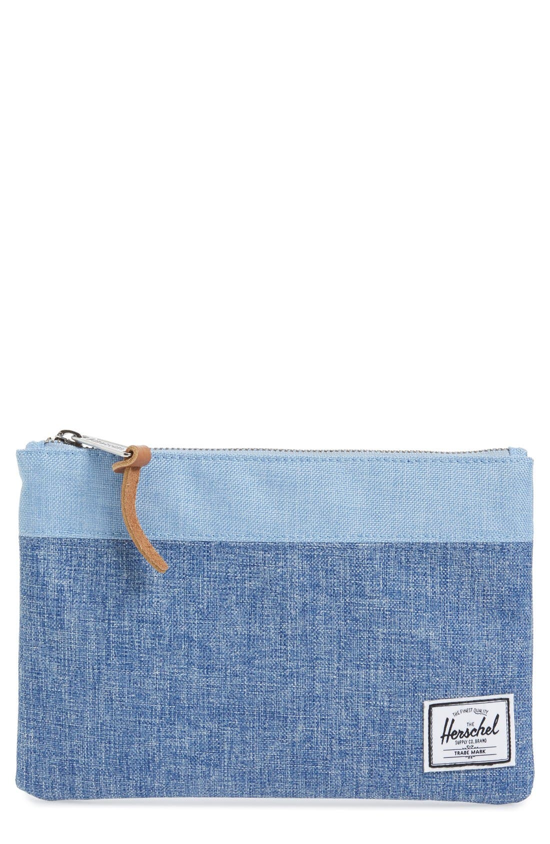 Alternate Image 1 Selected - Herschel Supply Co. 'Field' Pouch