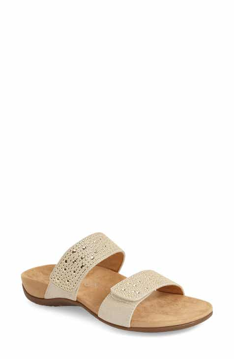 db135ba71bc Women s Vionic Slide Sandals