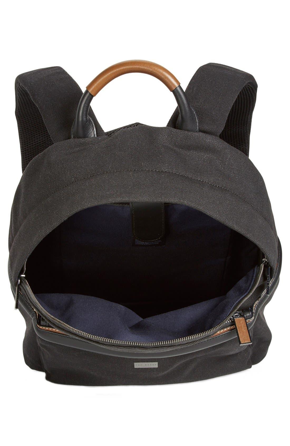 Alternate Image 6  - Ted Baker London 'Brandor' Backpack