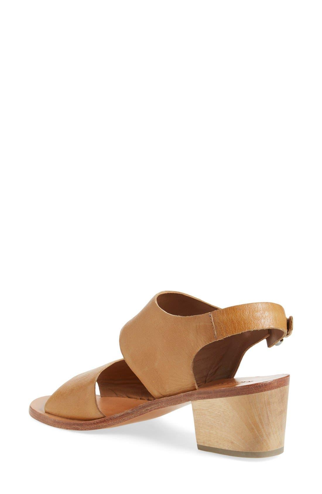 Alternate Image 2  - Rachel Comey 'Tulip' Sandal (Women)