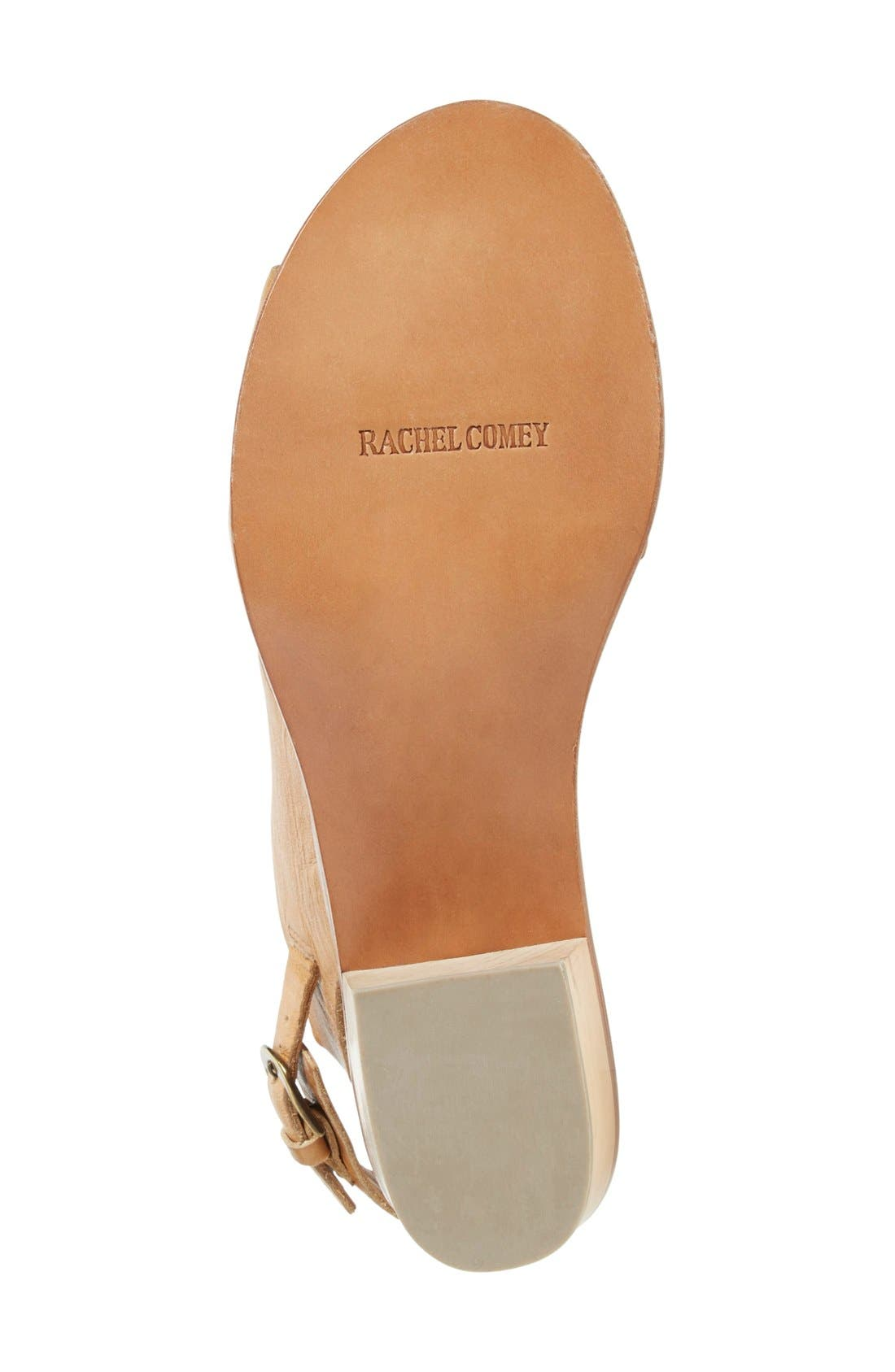 Alternate Image 4  - Rachel Comey 'Tulip' Sandal (Women)