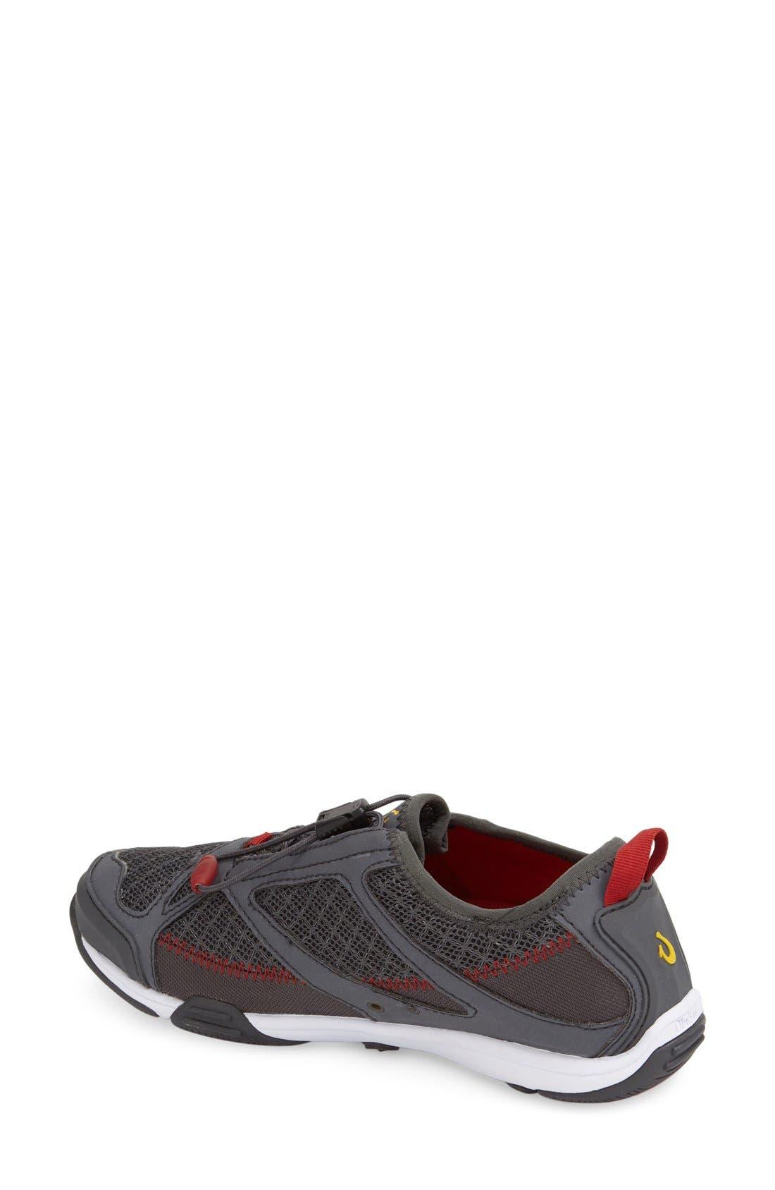 Alternate Image 2  - OluKai 'Eleu' Water-Resistant Sneaker (Women)