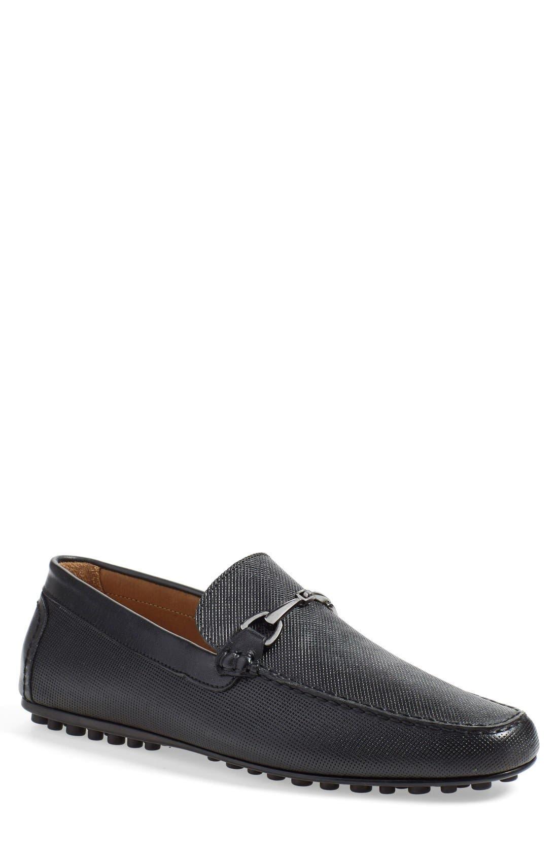 JOHN W. NORDSTROM<SUP>®</SUP> Arco Driving Shoe