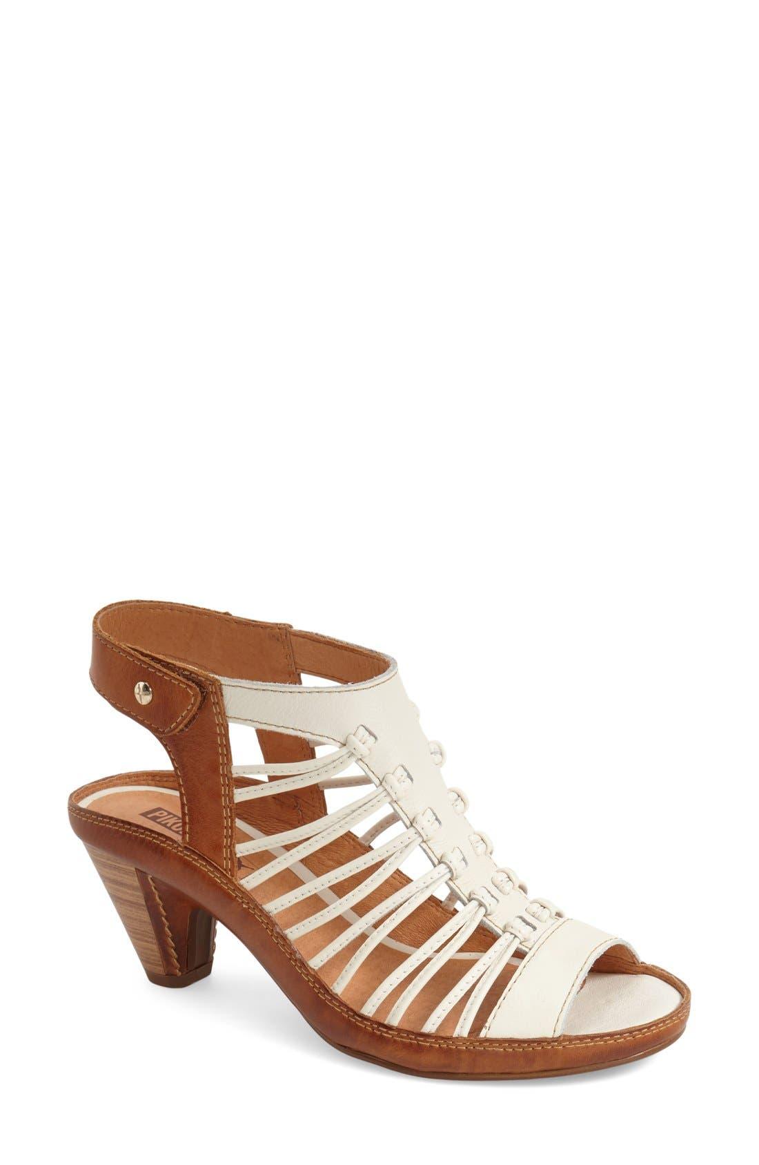 Alternate Image 1 Selected - PIKOLINOS 'Java' Sandal (Women)