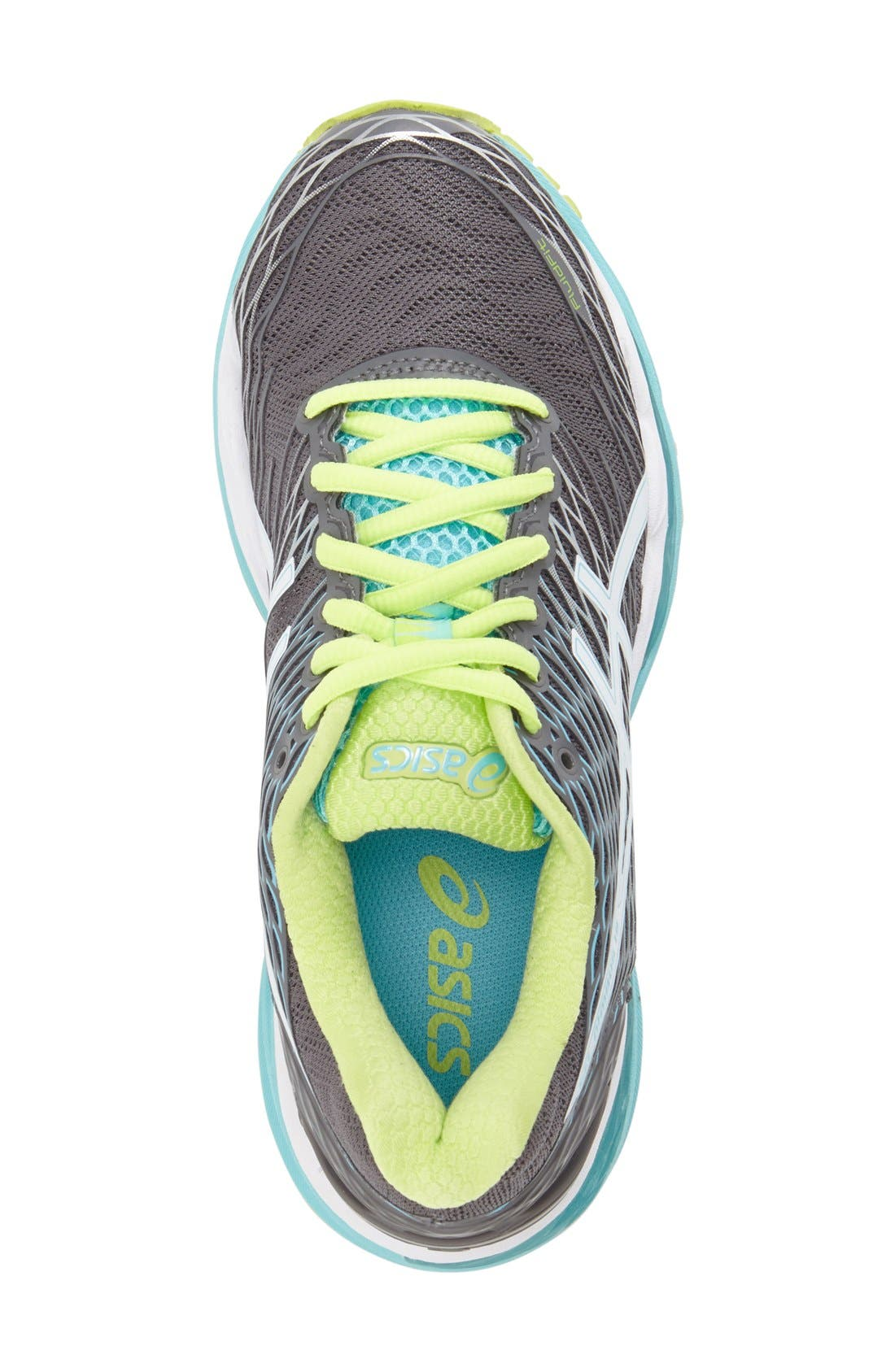 Alternate Image 3  - ASICS® 'GEL-Nimbus 18' Running Shoe (Women)