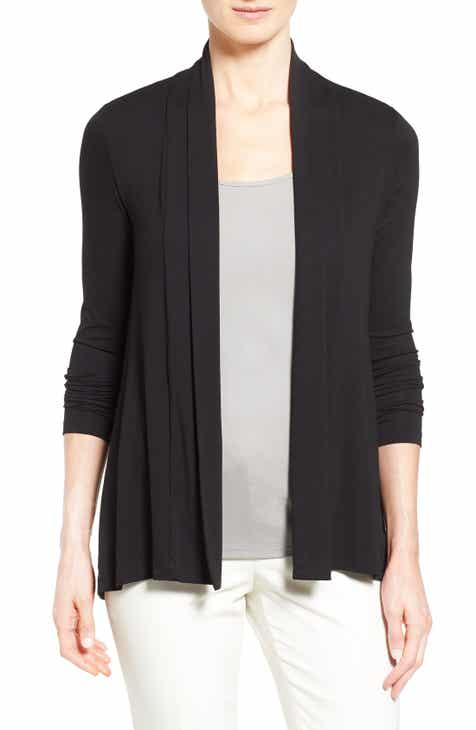 579947aba92b9 Vince Camuto Open Front Cardigan