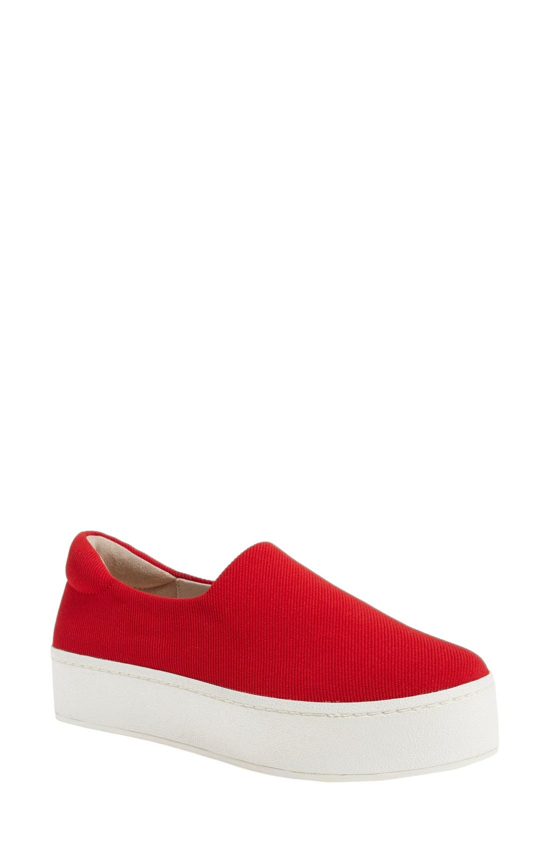 OPENING CEREMONY Cici Platform Sneaker