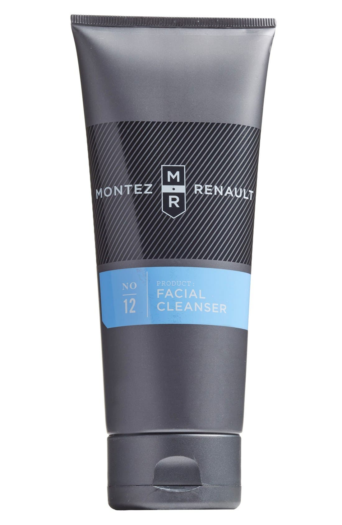 Montez Renault 'No. 12' Facial Cleanser