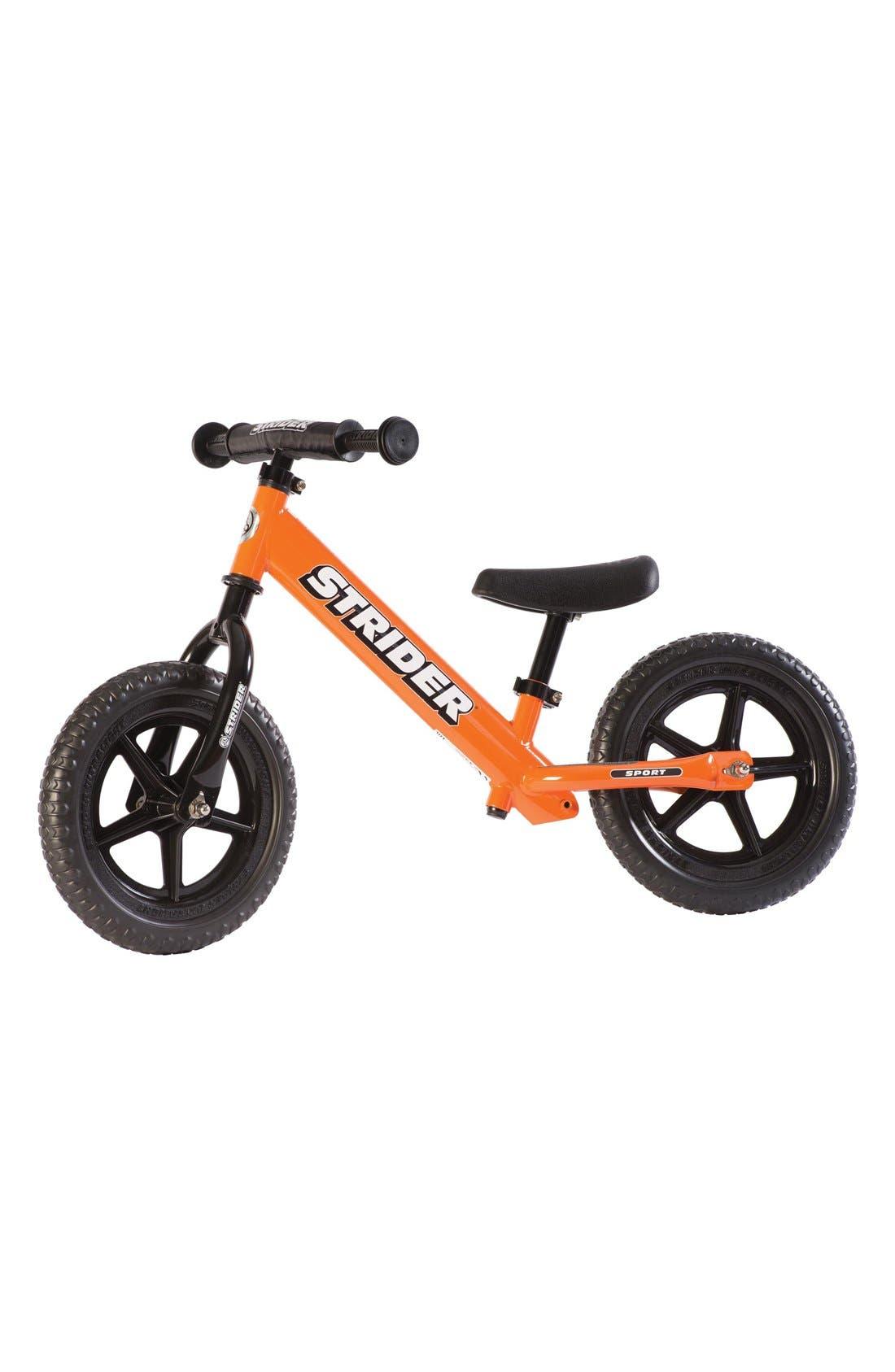 STRIDER® '12 Sport'Balance Bike