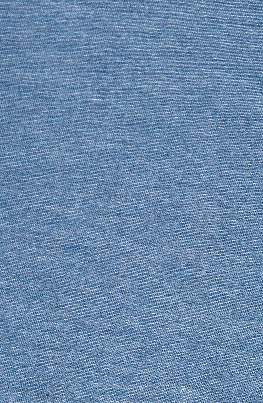 Alternate Image 5  - Patagonia 'Daily Triblend' Pocket T-Shirt