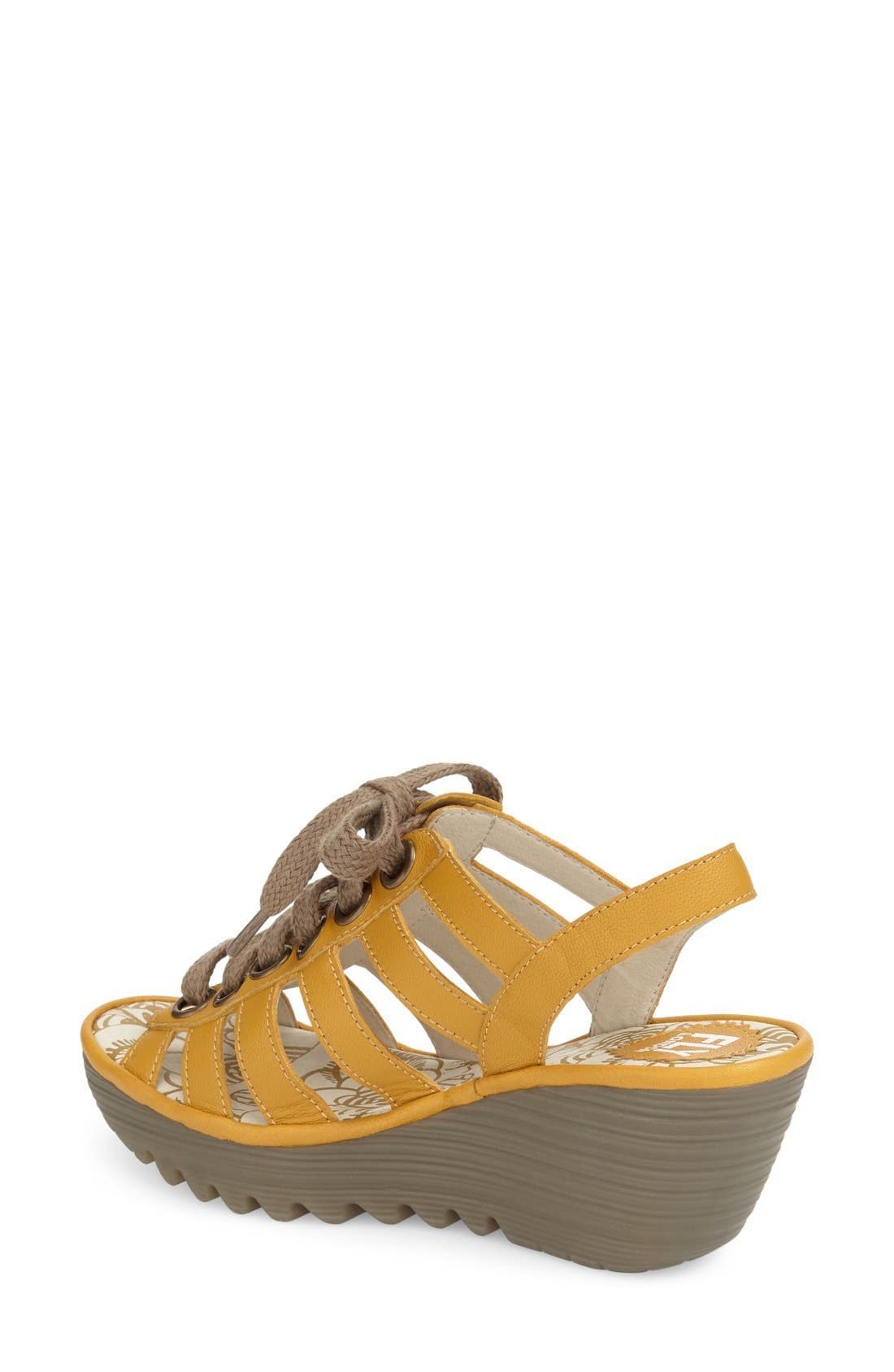 Alternate Image 2  - Fly London 'Yito' Sandal