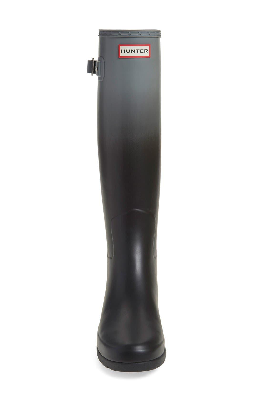Alternate Image 3  - Hunter 'Original Tall - Haze' Rain Boot (Women)