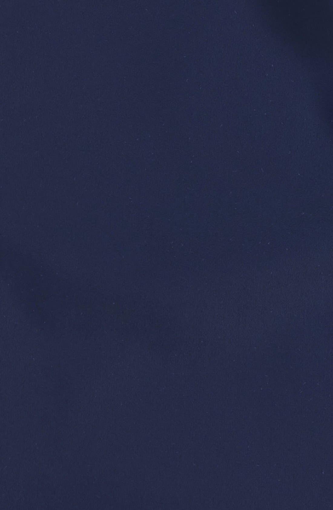 Alternate Image 2  - Burberry 'Beadnell' One-Piece Swimsuit (Little Girls & Big Girls)