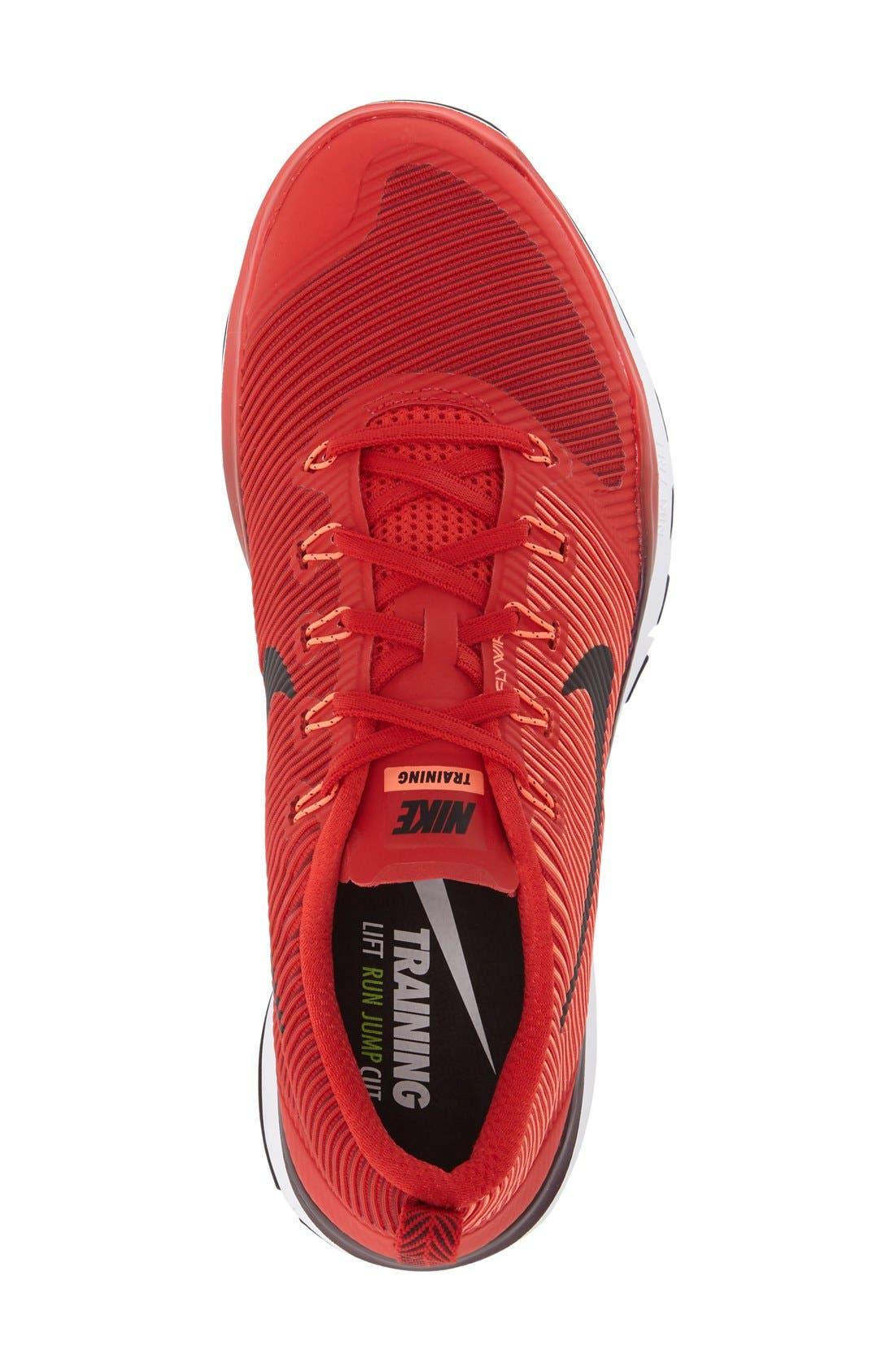 Alternate Image 3  - Nike 'Free Train Versatility' Training Shoe (Men)