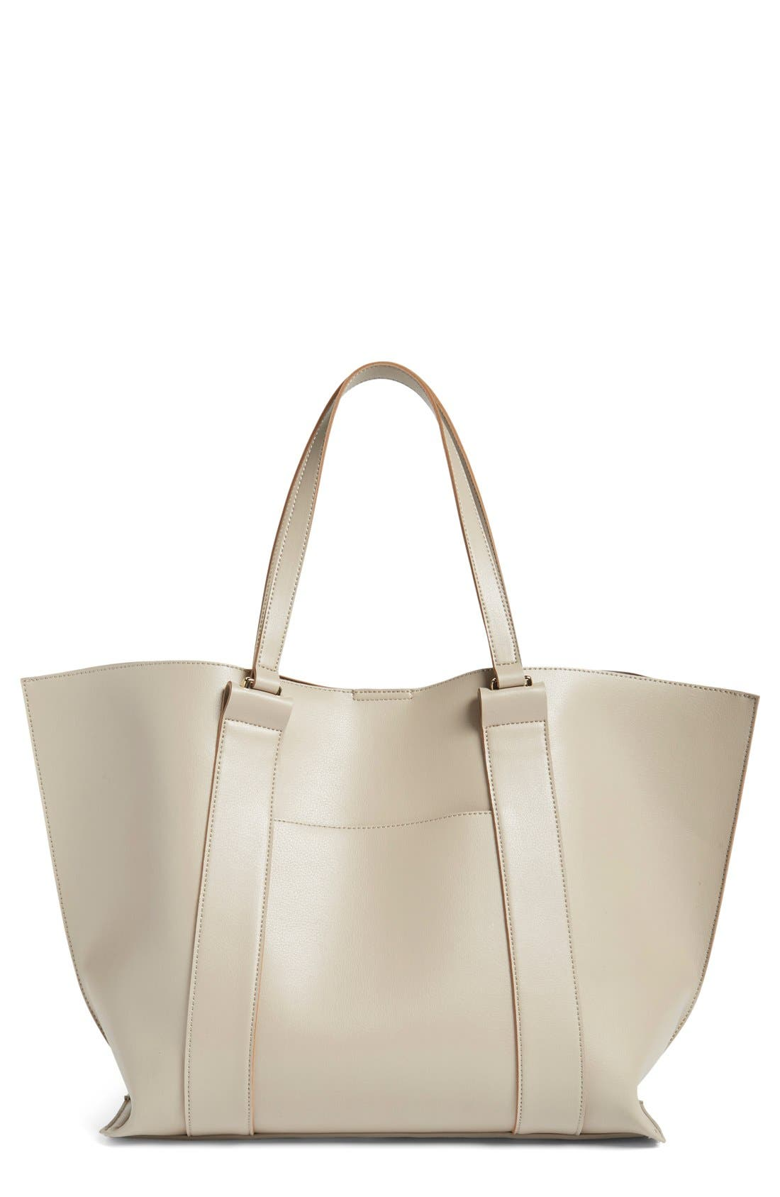 Alternate Image 1 Selected - Sole Society 'Ravin' Tote
