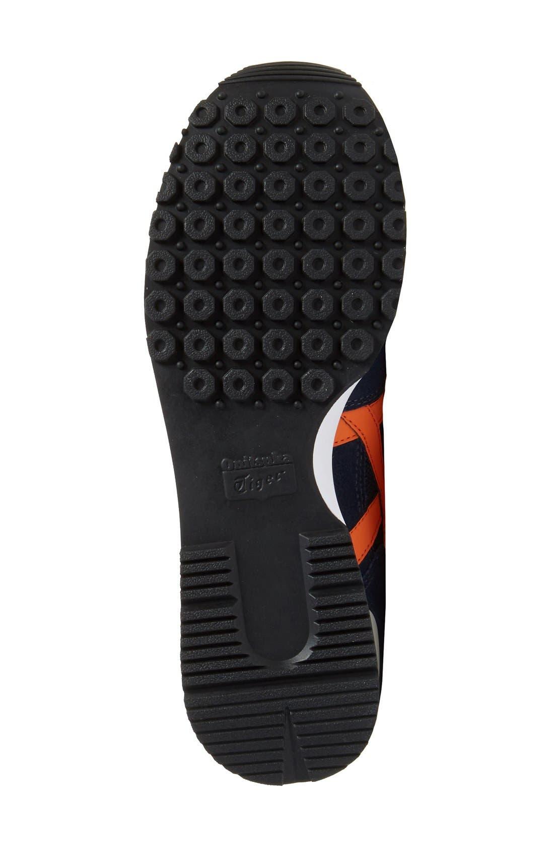 Alternate Image 4  - ASICS® Onitsuka Tiger 'Alvarado' Sneaker (Men)
