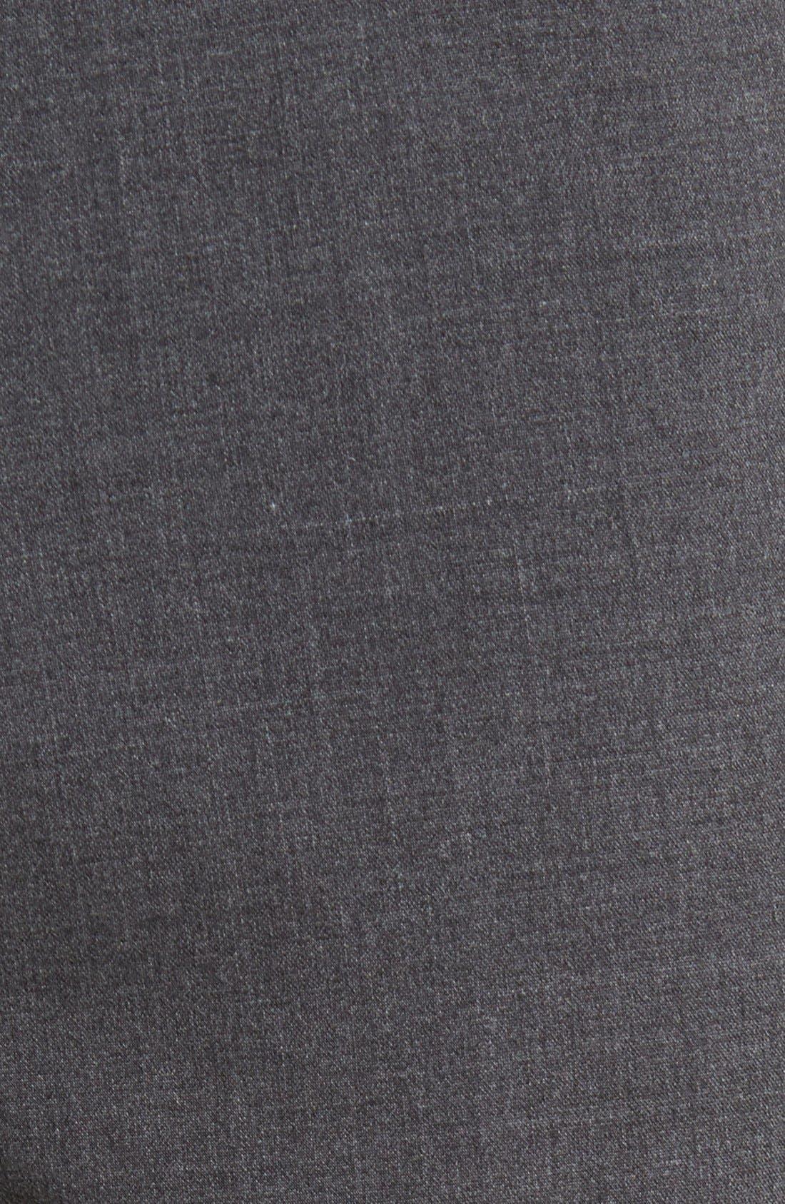Alternate Image 5  - Brax 'Manager' Five-Pocket Wool Pants