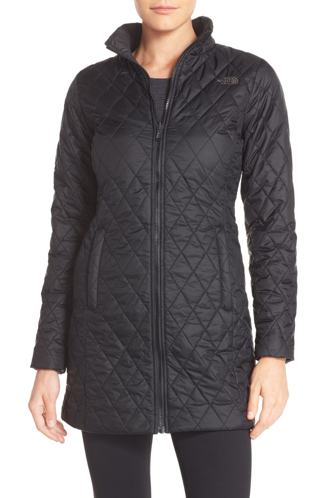 Alternate Image 4  - The North Face 'Zola' 3-in-1 TriClimate® Waterproof Jacket