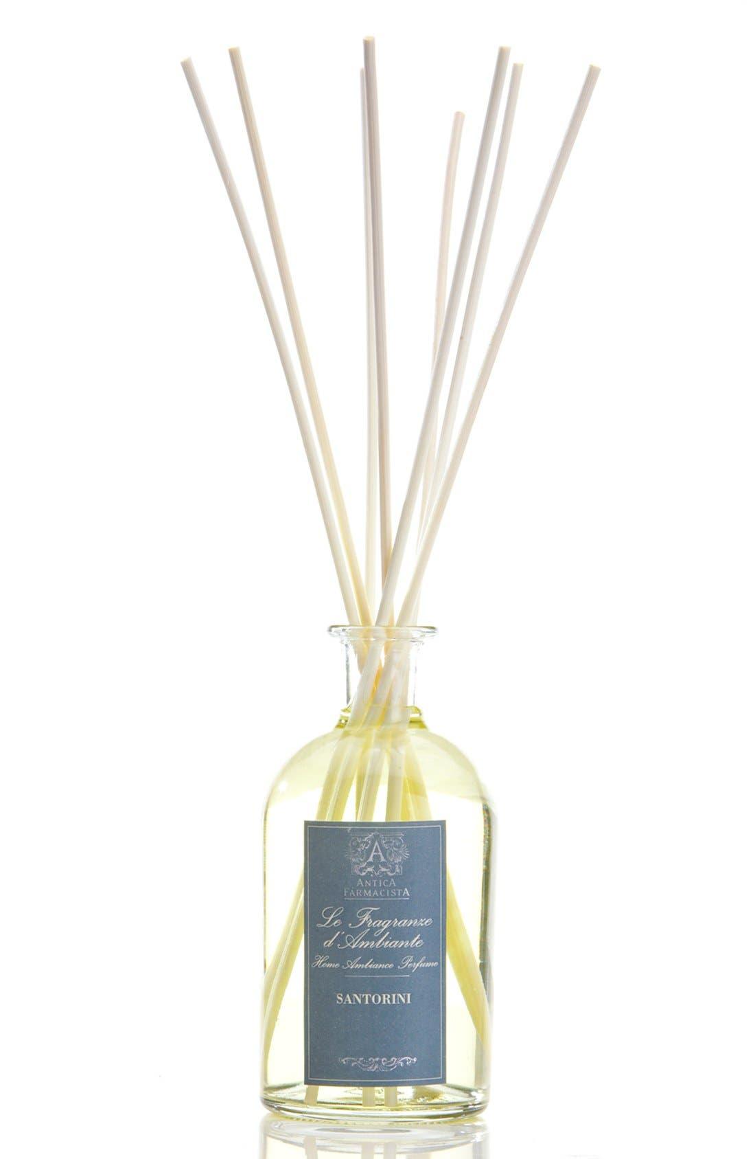 Santorini Home Ambiance Perfume,                         Main,                         color, No Color