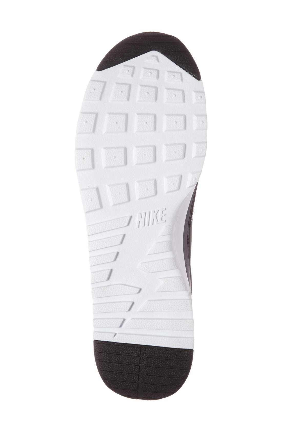 Alternate Image 4  - Nike 'Air Max Thea' Sneaker (Women)