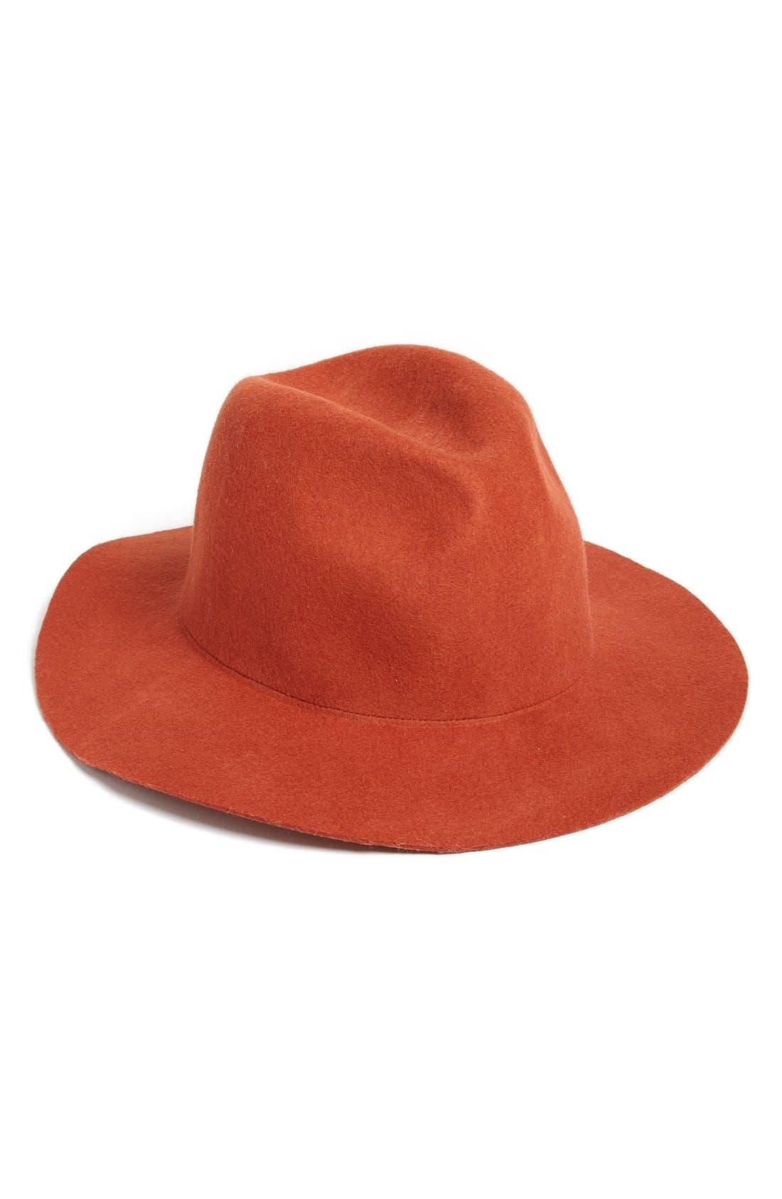 Alternate Image 1 Selected - Rhythm Wool Hat