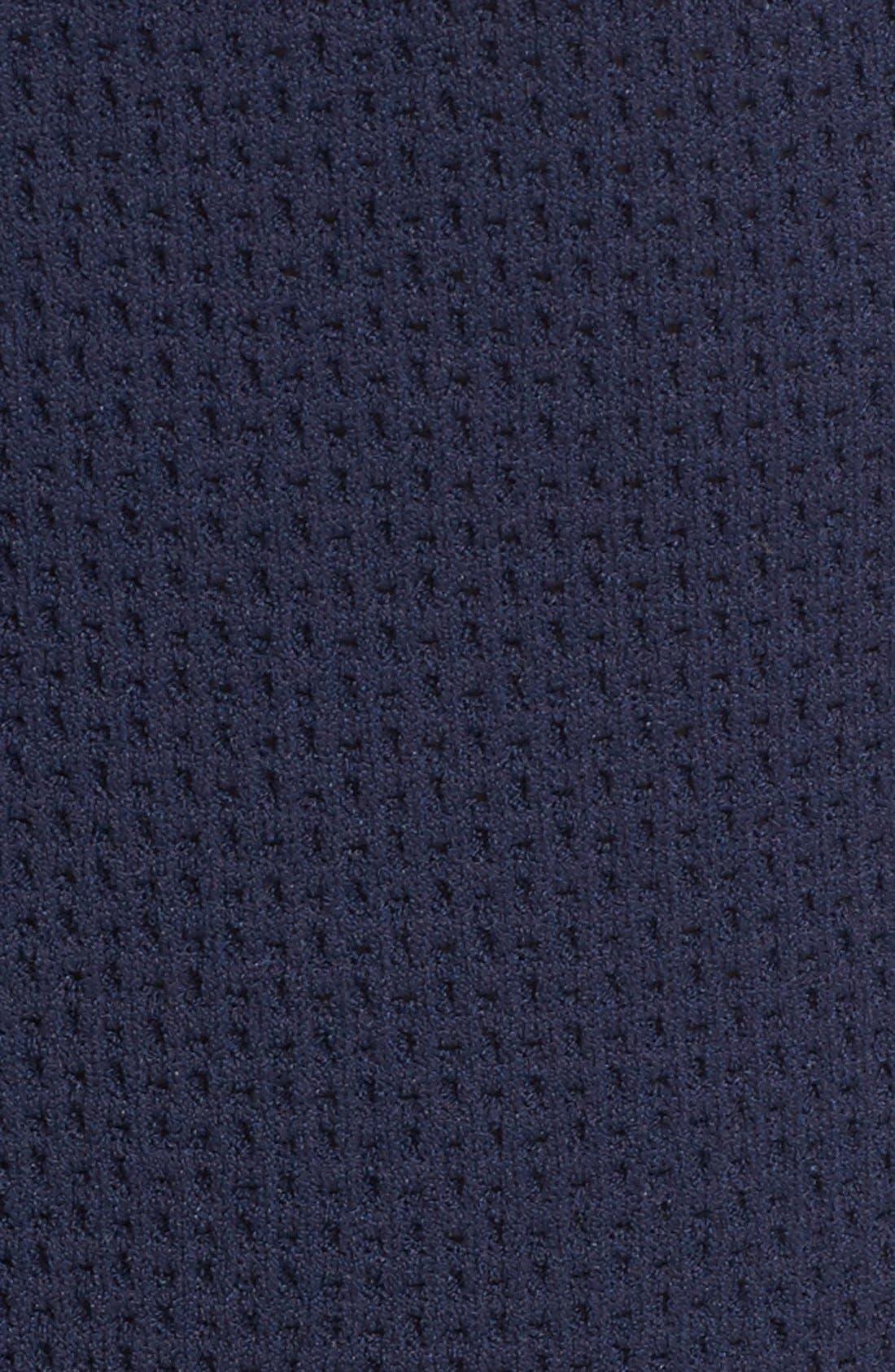 Alternate Image 3  - Victoria Beckham Crochet Knit Sheath Dress