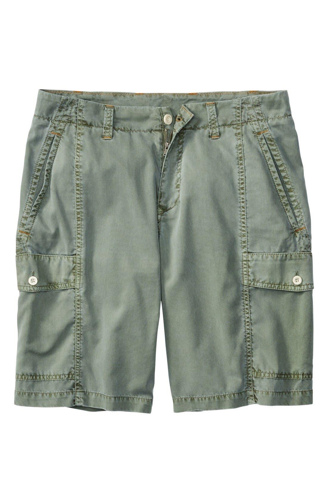 Alternate Image 5  - Tommy Bahama 'Beachfront Kihei' Cargo Shorts