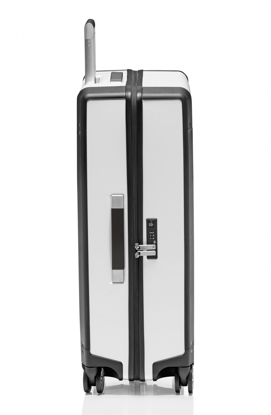 Alternate Image 4  - Porsche Design Wheeled 31-Inch Suitcase
