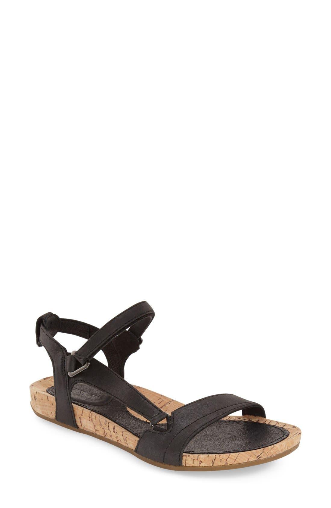 Teva 'Capri Universal' Sandal (Women)