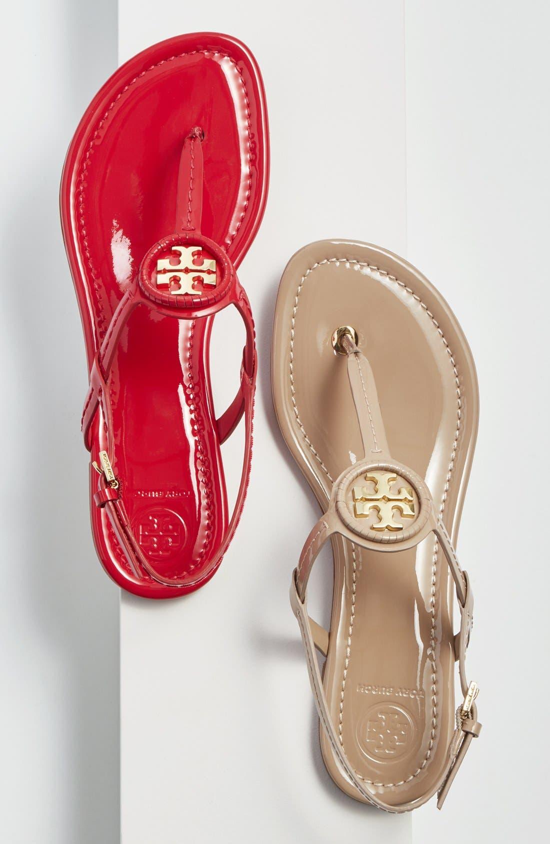 Alternate Image 5  - Tory Burch 'Dillan' Sandal (Women) (Nordstrom Exclusive)
