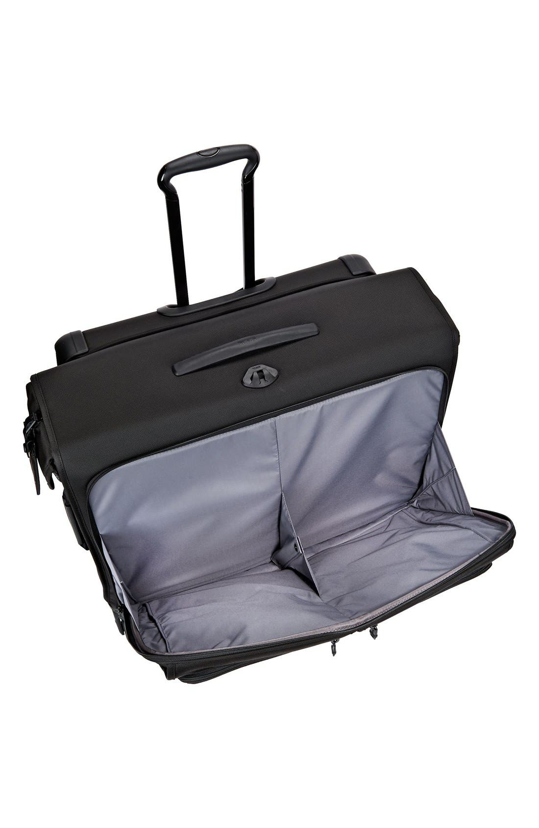Alternate Image 3  - Tumi 'Alpha 2' Medium Trip Wheeled Garment Bag