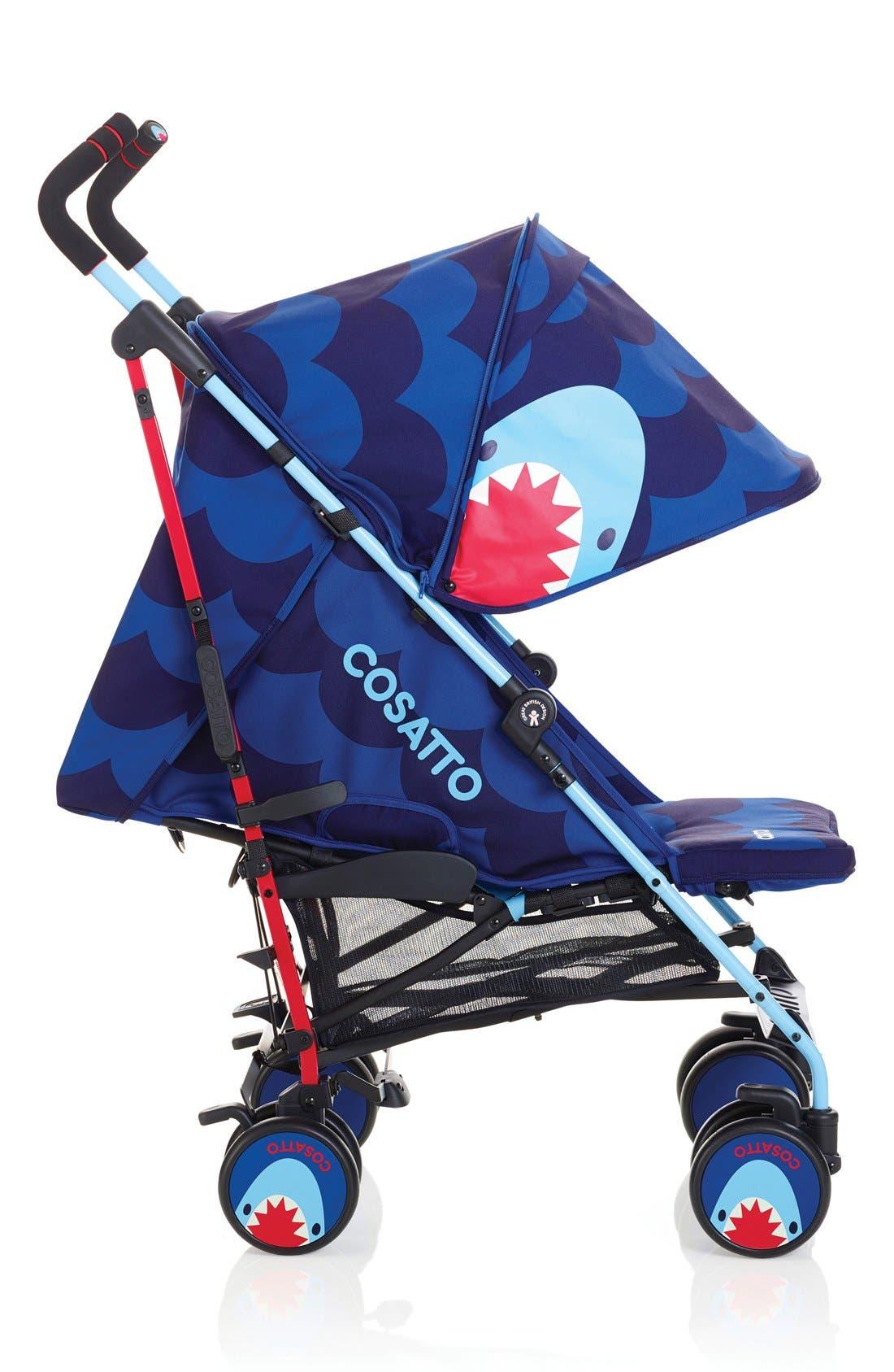 Alternate Image 3  - Cosatto Supa Big Fish Stroller