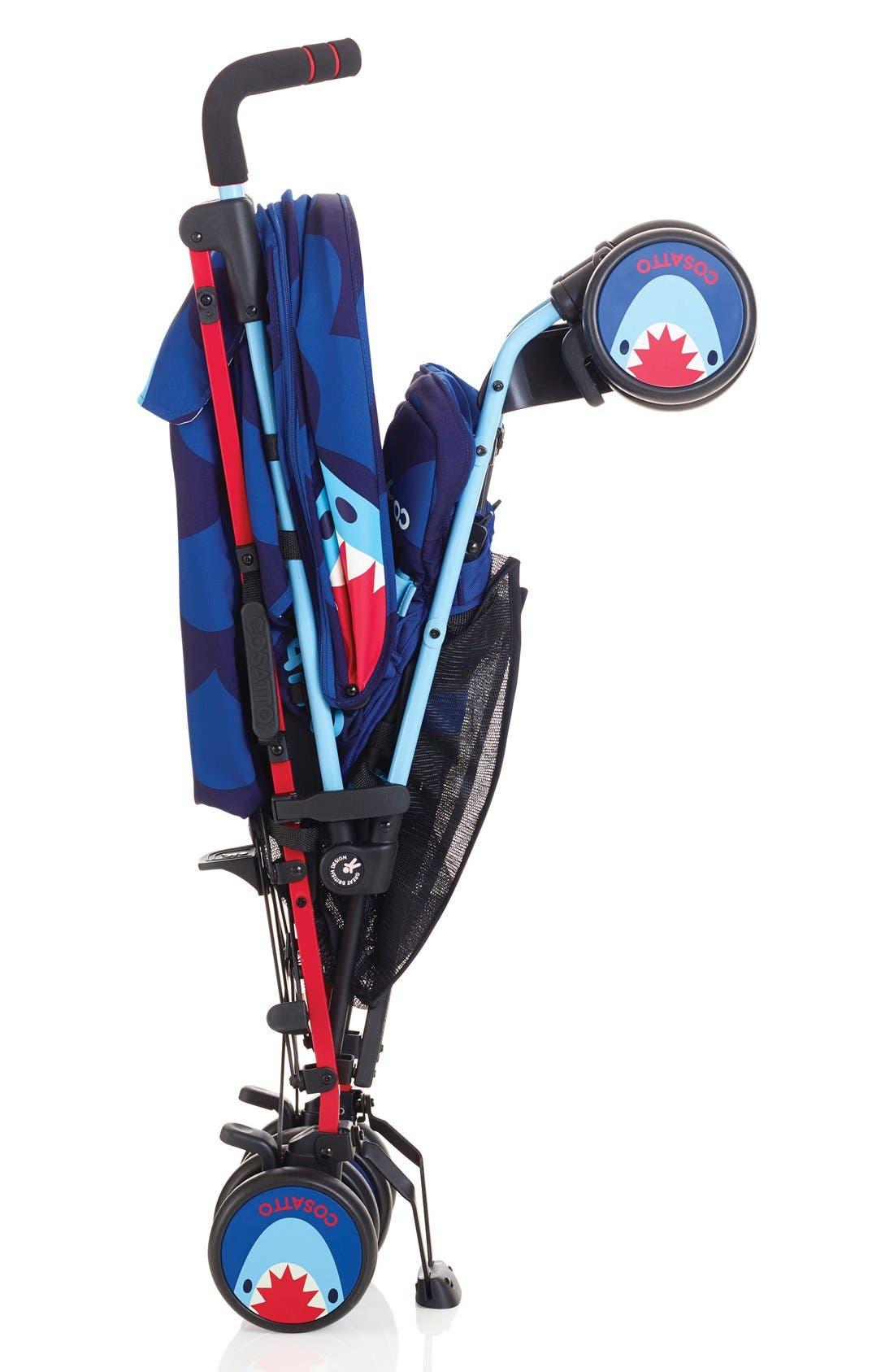 Alternate Image 7  - Cosatto Supa Big Fish Stroller