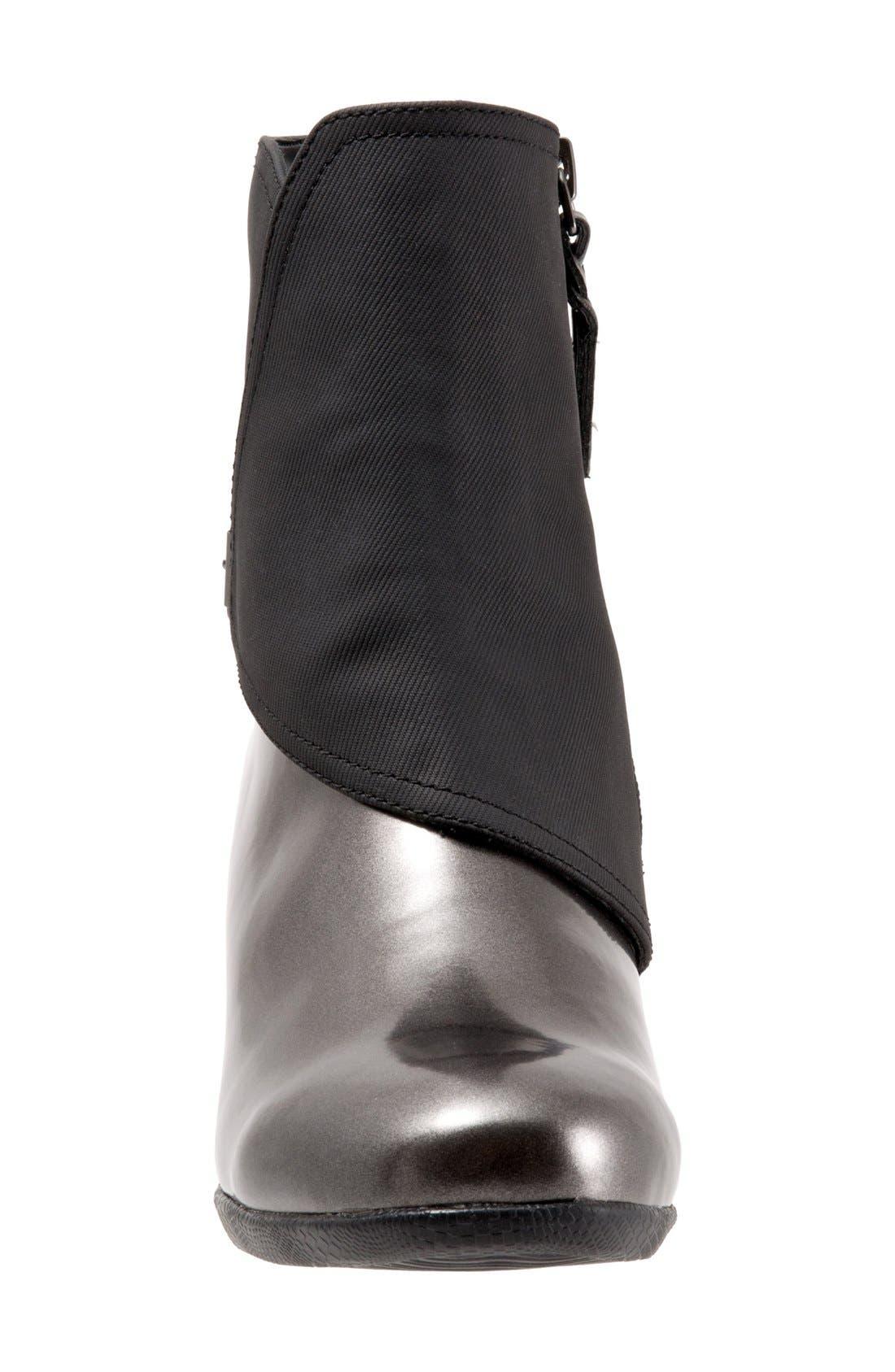 Alternate Image 3  - Trotters 'Stormy' Waterproof Bootie (Women)