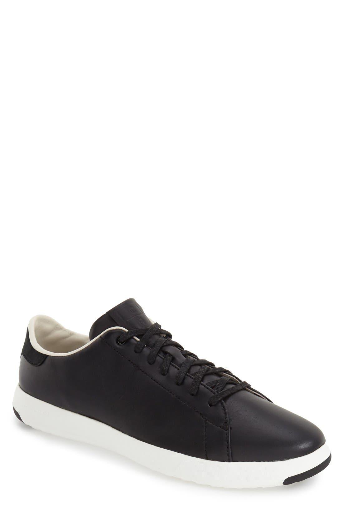 Alternate Image 1 Selected - Cole Haan GrandPro Tennis Sneaker (Men)