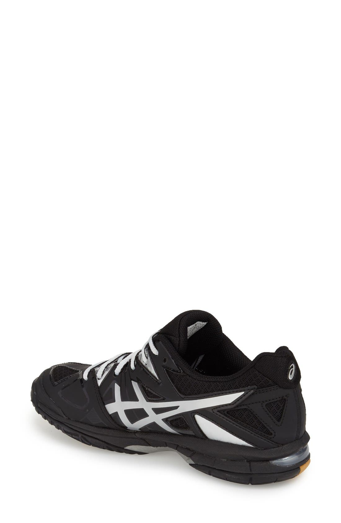 Alternate Image 2  - ASICS® 'GEL-Tactic' Volleyball Shoe (Women)