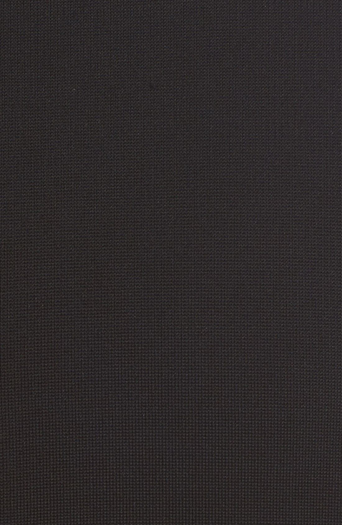 Alternate Image 3  - Brandon Maxwell Bias Trim Collar Sleeveless Top