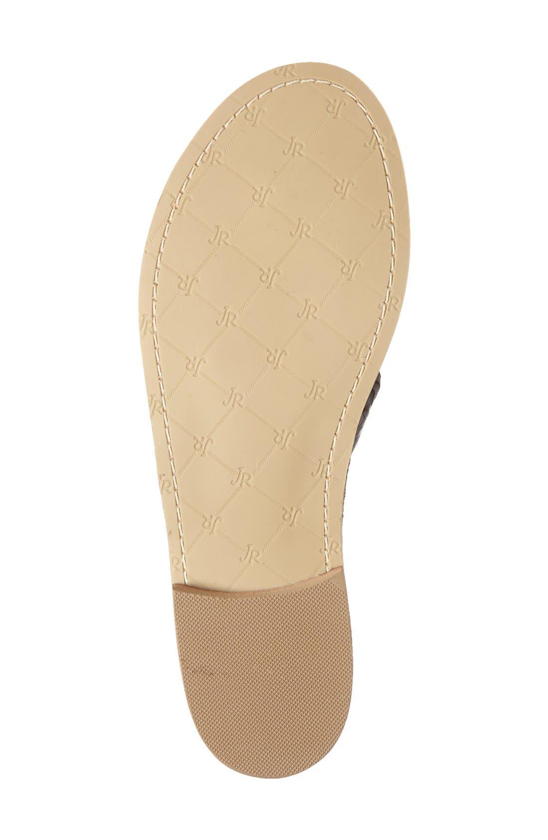 Alternate Image 4  - Jack Rogers 'Tyler' Sandal (Women)