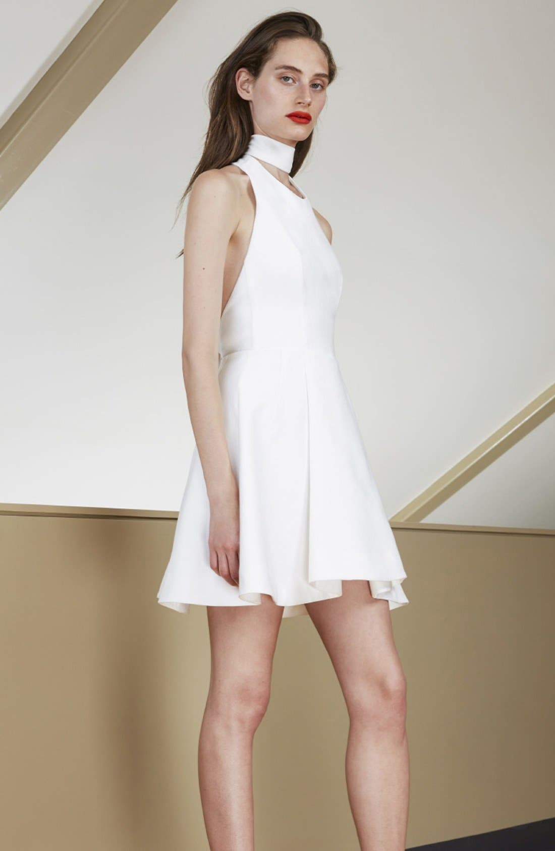 Alternate Image 2  - C/MEO Collective 'Own Way' Fit & Flare Dress
