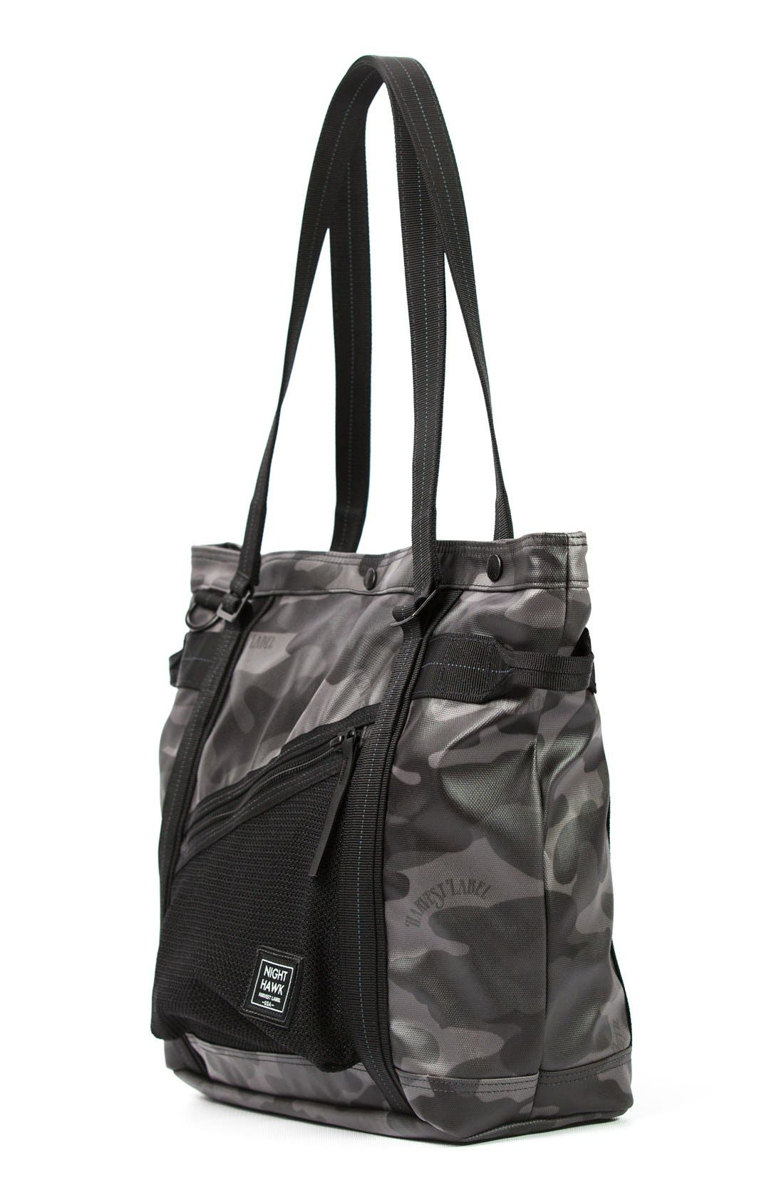 Alternate Image 5  - Harvest Label 'NightHawk' Tote Bag