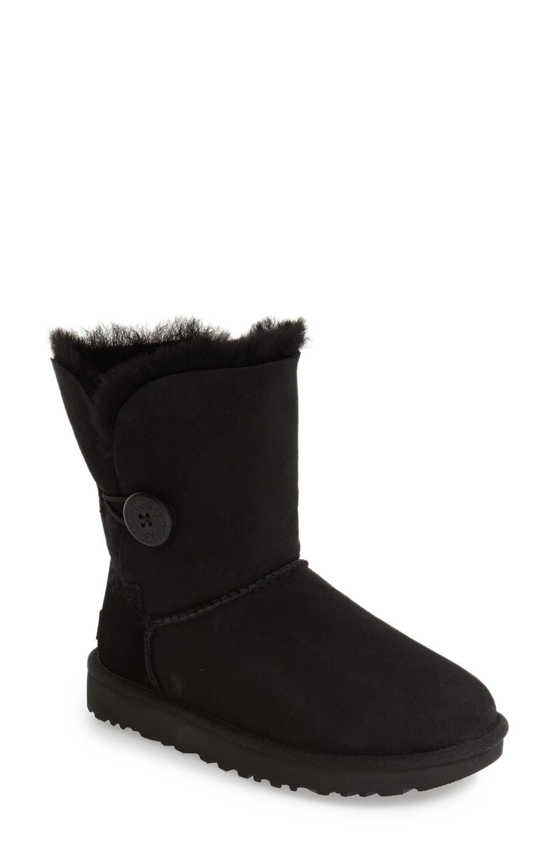 Alternate Image 1 Selected - UGG® 'Bailey Button II' Boot (Women)