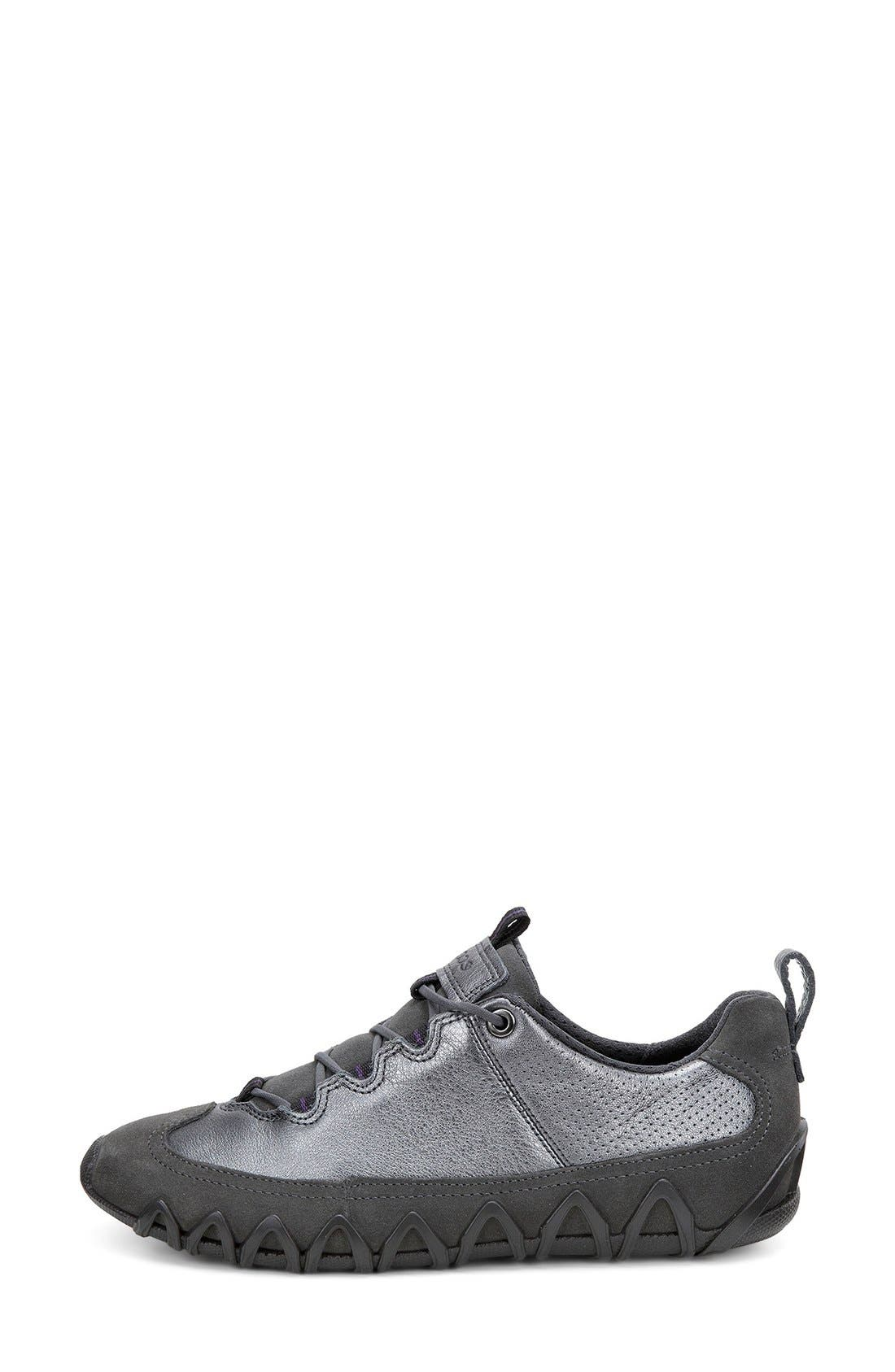 Alternate Image 2  - ECCO 'Dayla' Toggle Sneaker (Women)