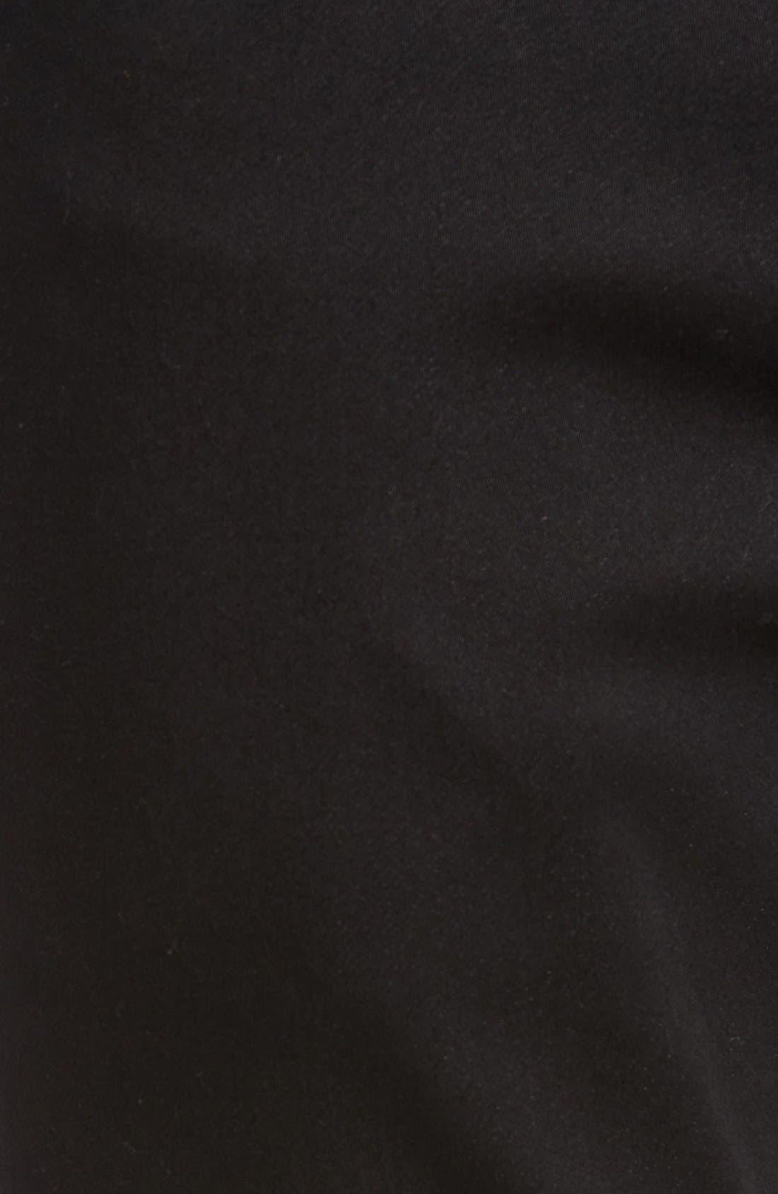 Alternate Image 5  - John Varvatos Star USA 'Bowery' Slim Straight Leg Jeans