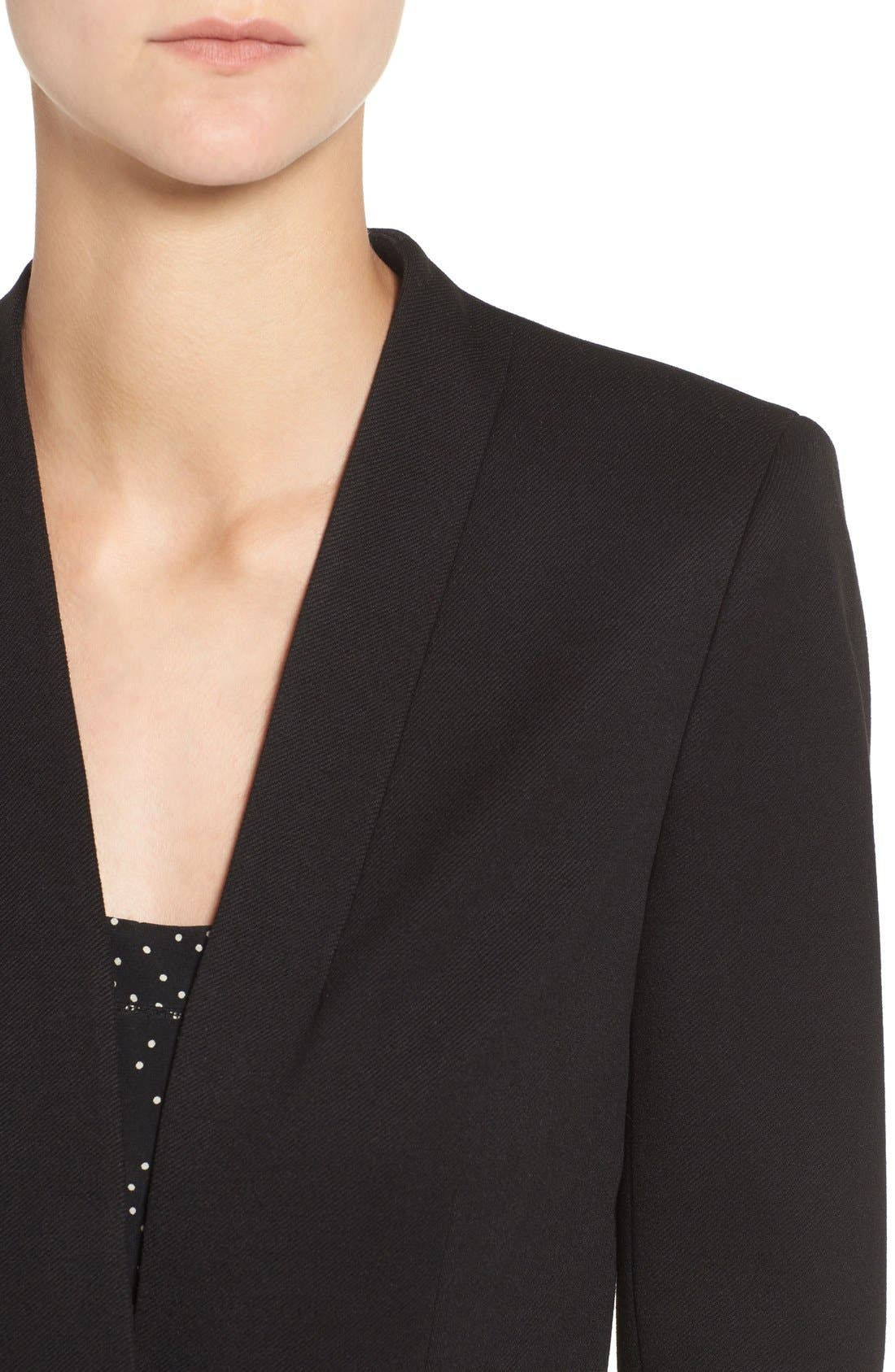 Alternate Image 5  - Madewell Tribune Blazer