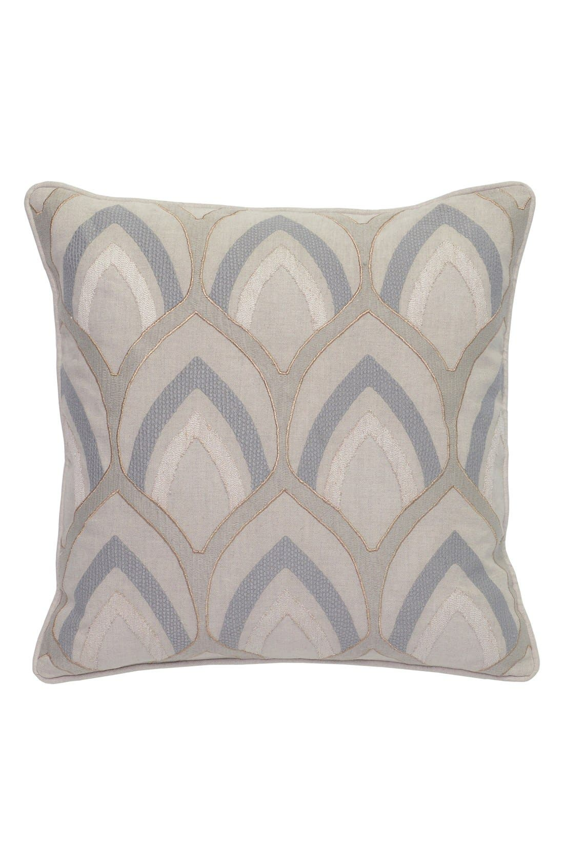 Alternate Image 1 Selected - Villa Home Collection 'Hollis' Decorative Pillow