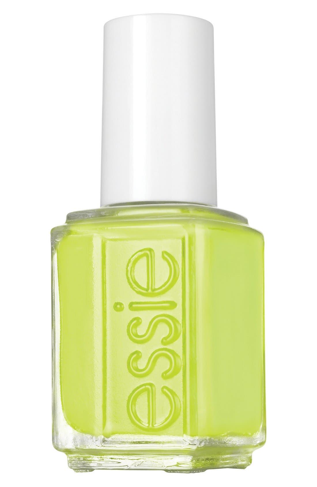 essie® 'Neons' Matte Nail Polish