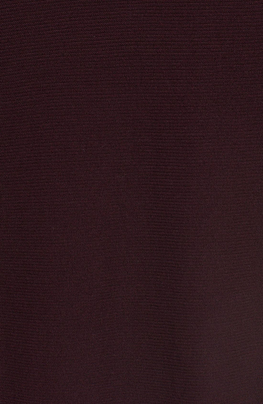 Alternate Image 5  - Bonobos Merino Wool Knit Henley