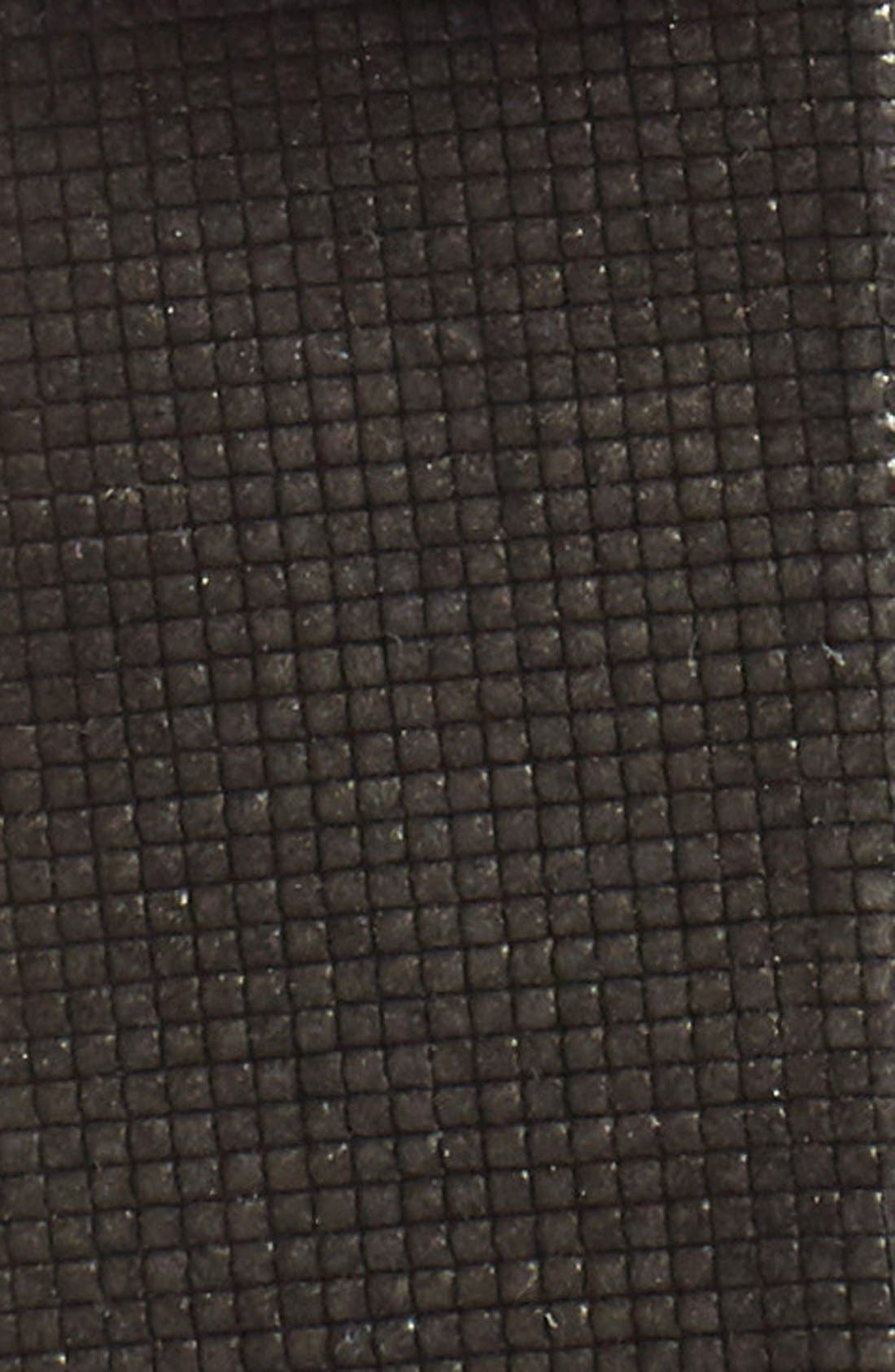 Alternate Image 3  - Johnston & Murphy Leather Belt